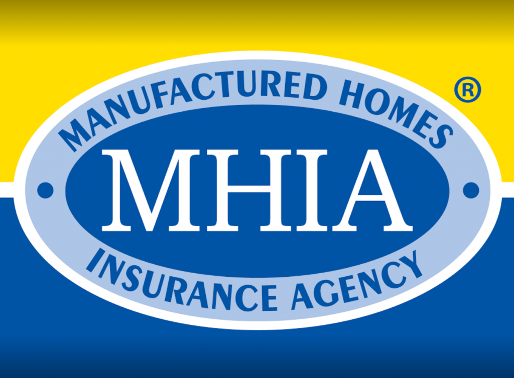 Manufactured Homes Insurance Agency logo