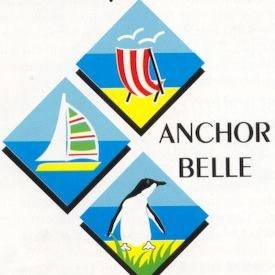 Anchor Belle Holiday Park logo