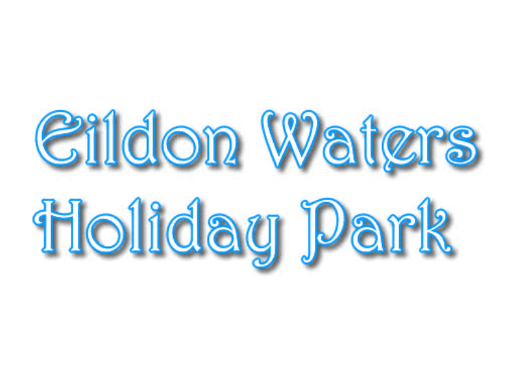 Eildon Waters Holiday Park logo