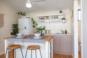 Styling Tips to Help Sell Your Cabin
