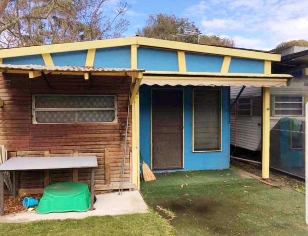 Site 80 - Rosebud Model Caravan Park