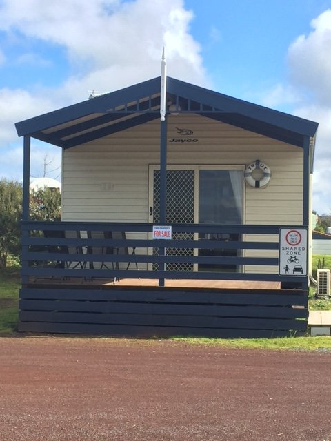 Site 68 - Henty Bay Beachfront Holiday Park