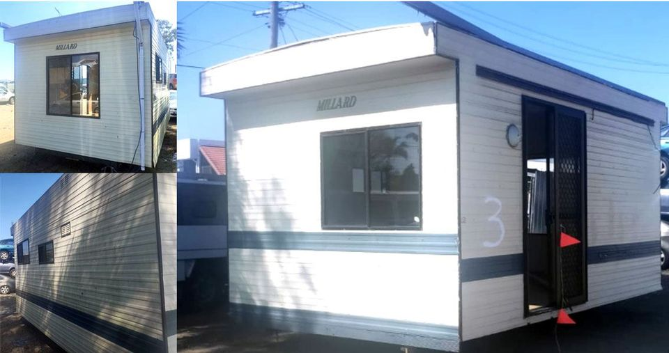 Transportable Cabin For Sale Queensland