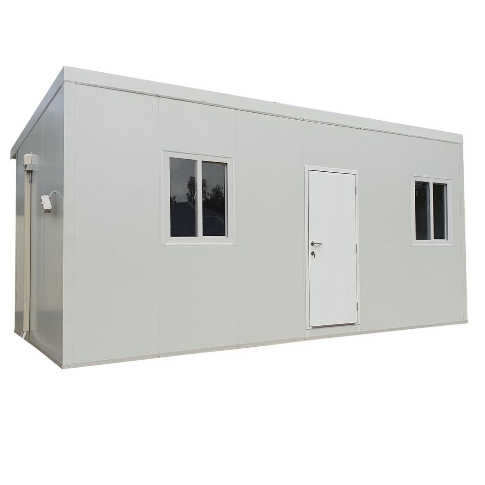 Portable Home Flat Pack