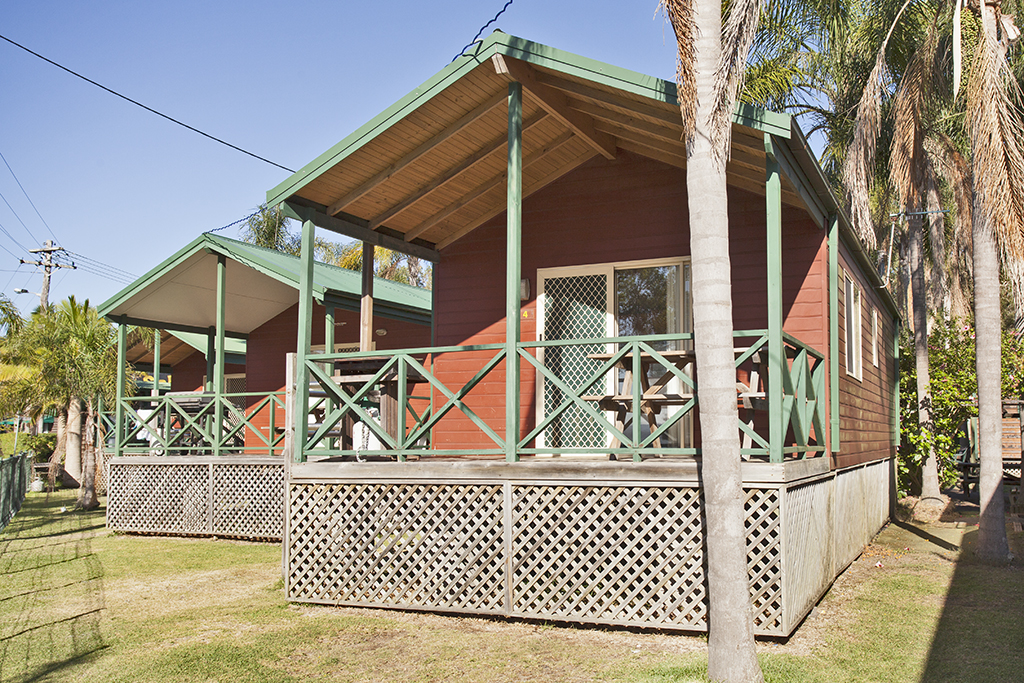 Relocatable Cabin - Long Jetty, NSW