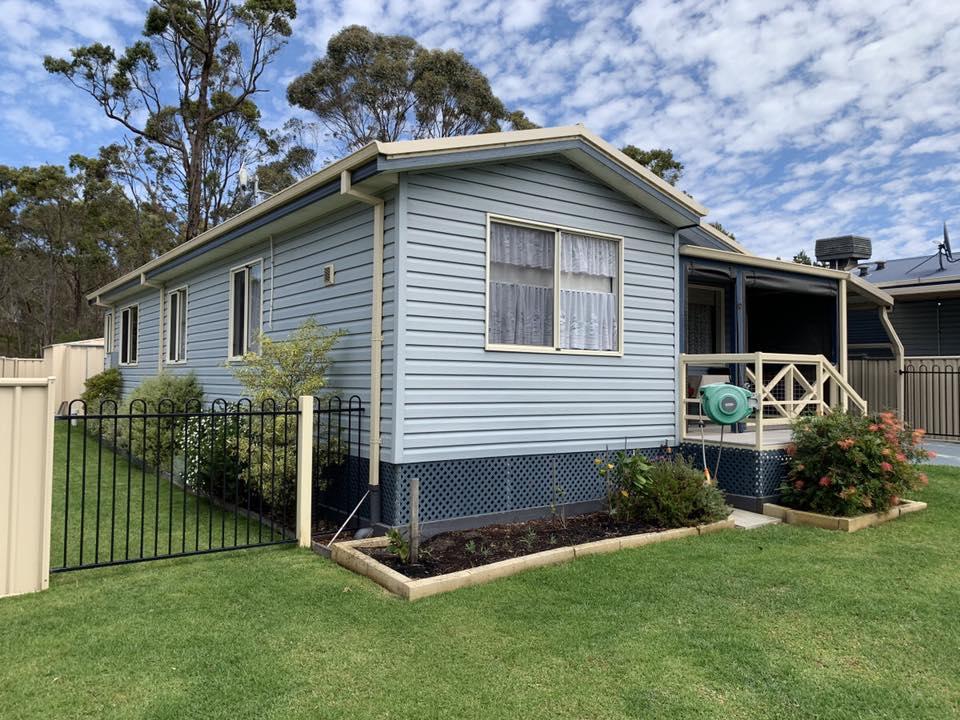 Lifestyle Home - Mt Barker Caravan Park