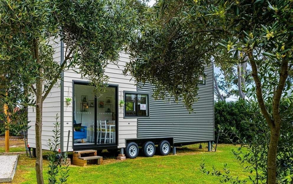 Brand New Tiny Home