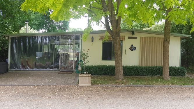 Site R5 - Eildon Waters Holiday Park