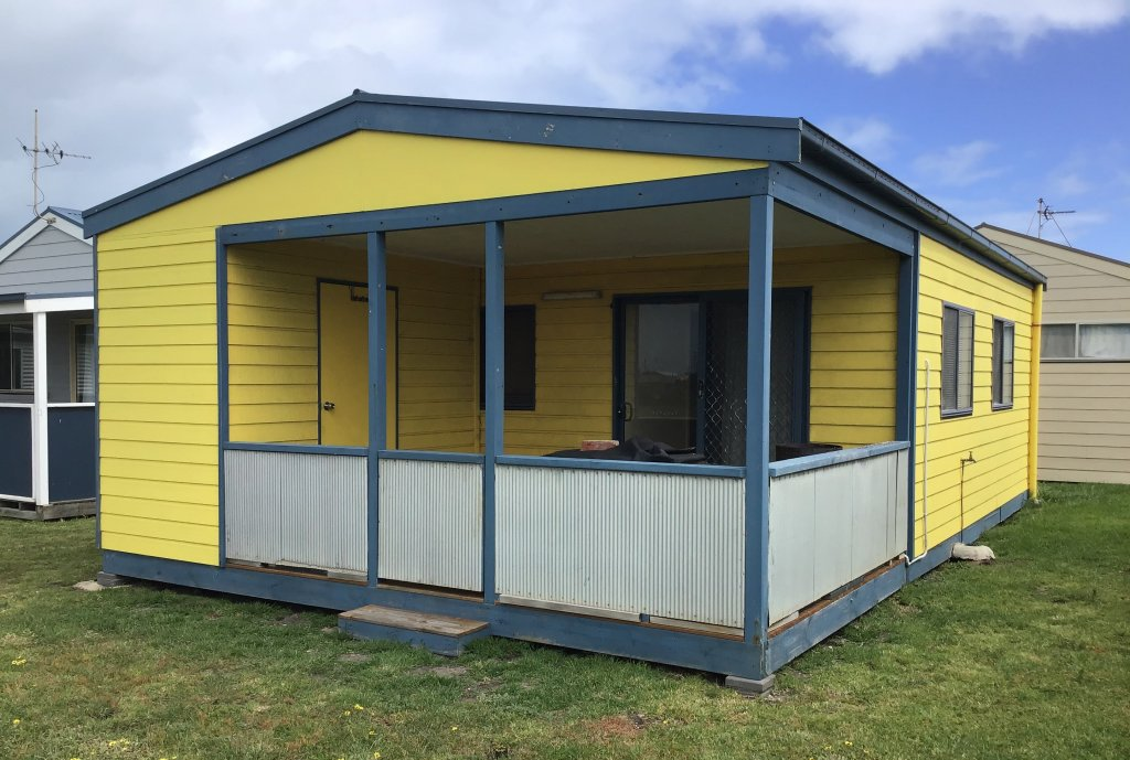 Seaspray Caravan Park