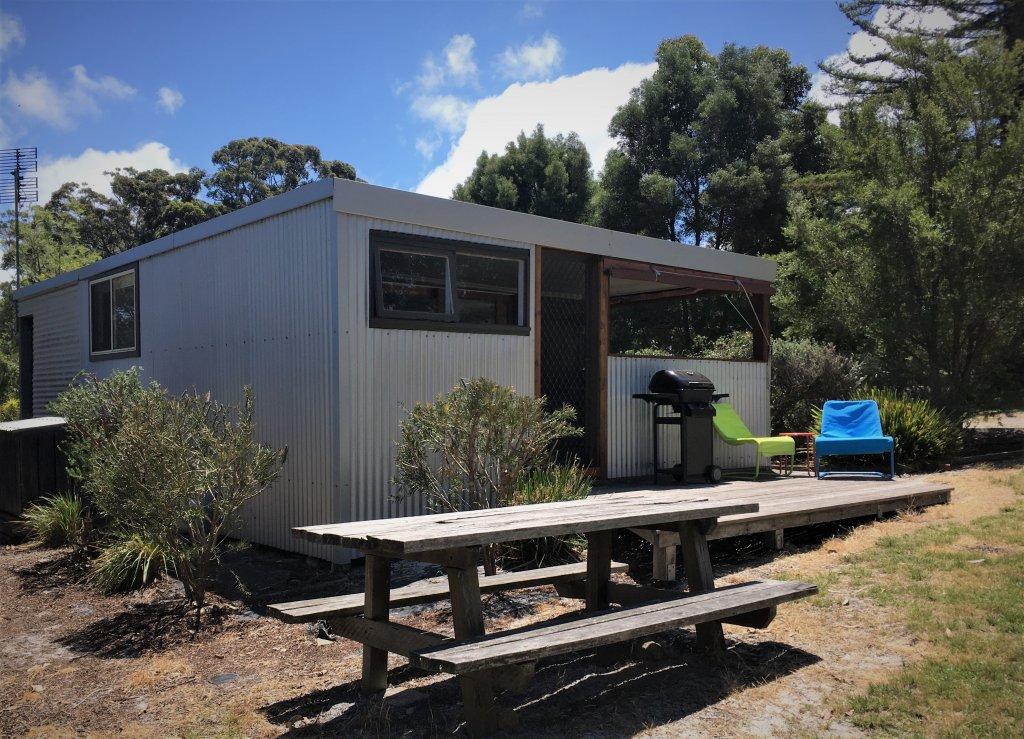 Site 23 - Jungle Beach Caravan Park