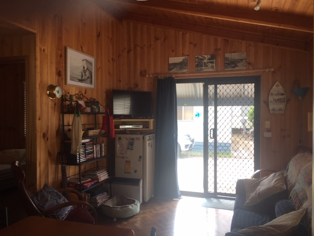 For Relocation: Cabin- Anglesea, Vic