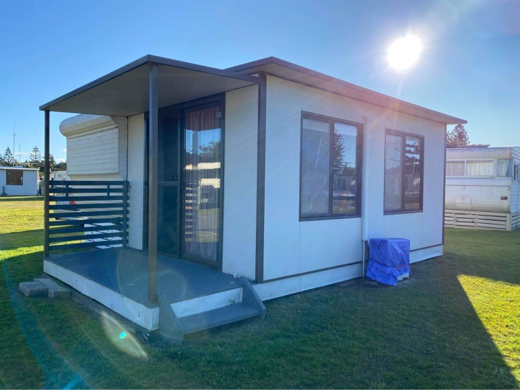 Site 89 - Toowoon Bay Holiday Park
