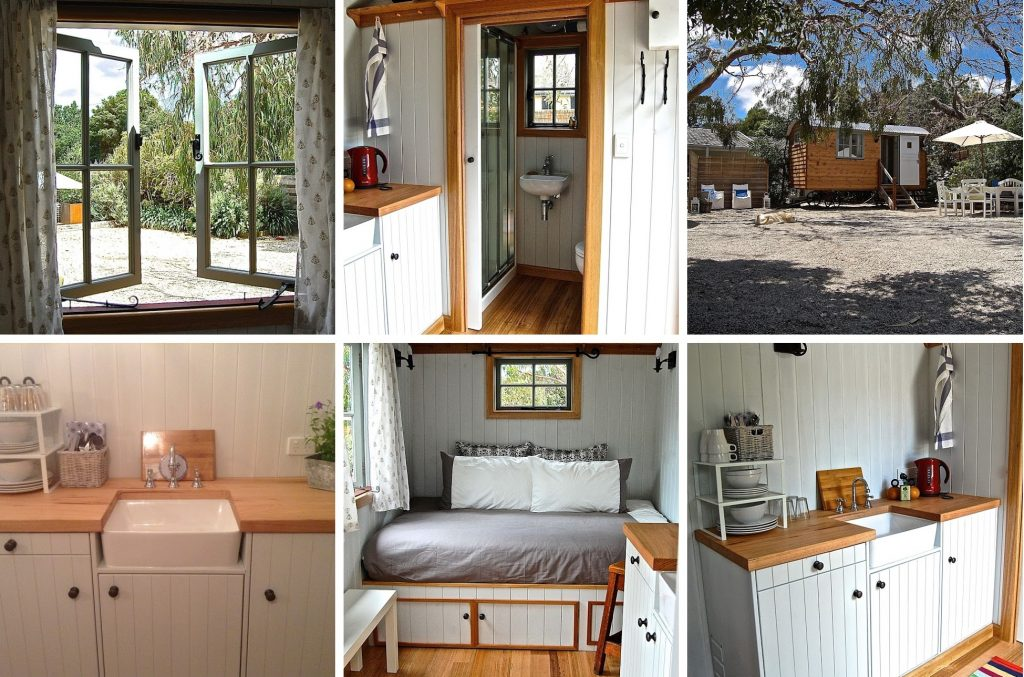 English Shepherds Hut- For Relocation