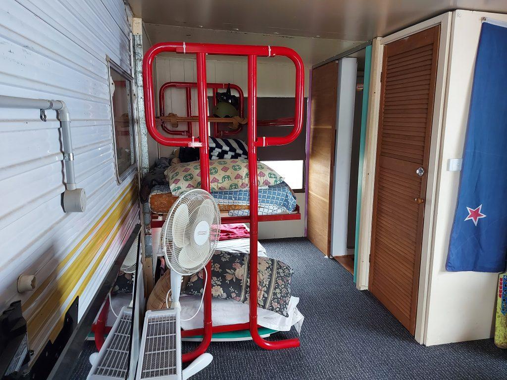 For Relocation- Caravan and Annex - Phillip Island, Victoria