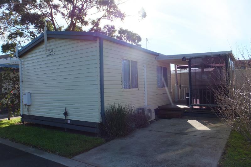 For Relocation - Holiday Cabin, San Remo