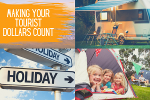 Making Your Tourist Dollar Count