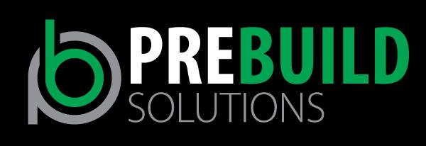 PreBuild Solutions
